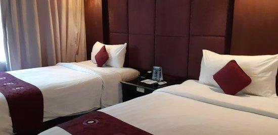 Permata Kuta Hotel by Zeeti International – fotografia