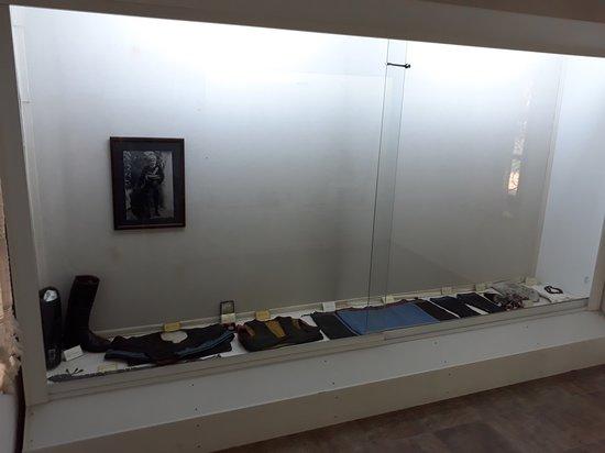 Yoruk Ali Efe Museum: Yörük Ali Efe Müzesi, Suat Şahin, 25.08.2018, Aydın