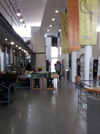Mercado Municipal de Évora