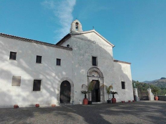Convento dei Padri Cappuccini San Daniele