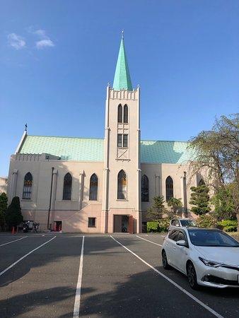 Catholic Yamate Church: カトリック山手教会