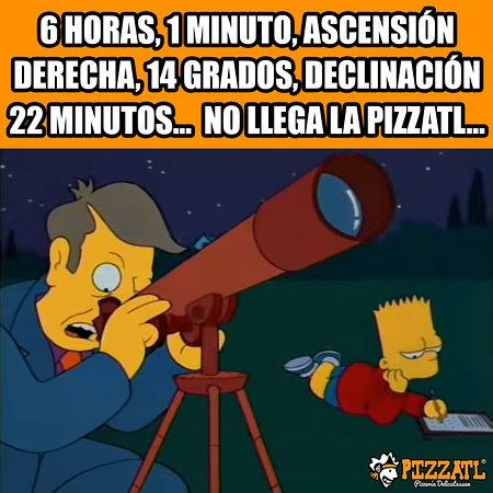 ¡Reporten cuando pase eso! 🍕💥  #Orizaba #Pizzatl #pizza #lapizzadeorizaba #consumelocal #orizabapueblomagico #Memes