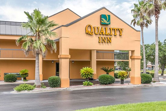 Quality Inn Savannah I-95