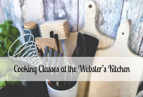 Webster's Kitchen