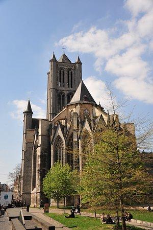 Nice Gothic Church