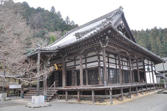 Honzen-ji Temple