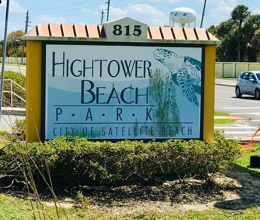 Hightower Beach Park
