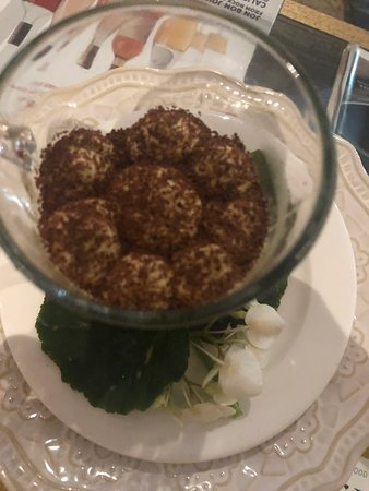Wine with Me: Our to die for tiramisu
