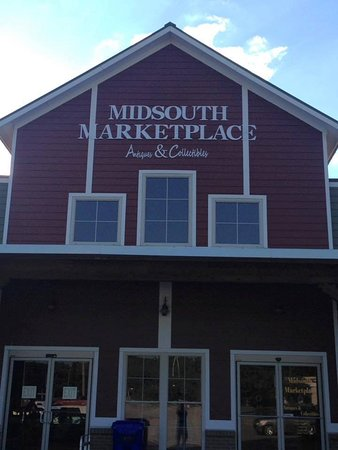 MidSouth Marketplace Antiques and Collectibles