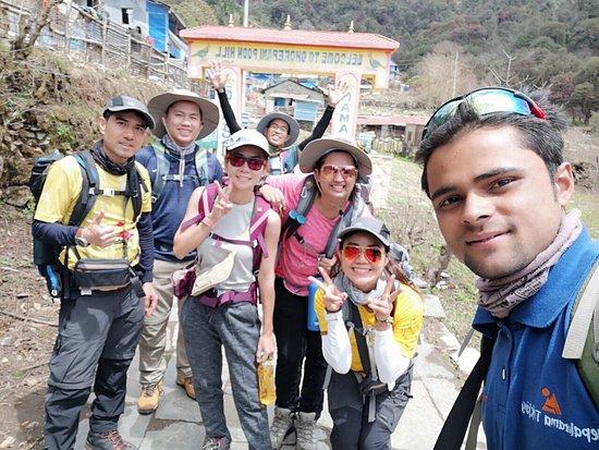 Nepalorama Trekking
