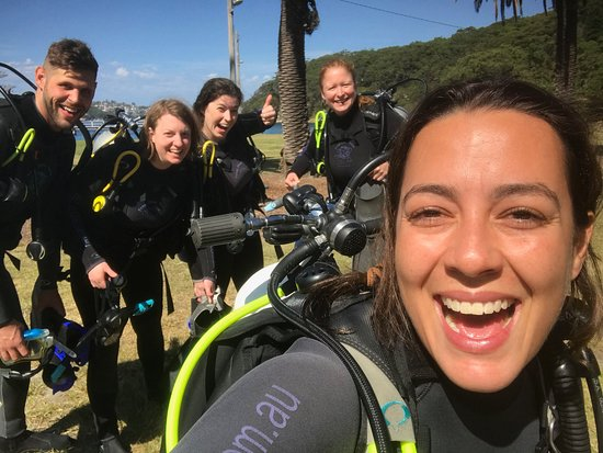 Spearfishing weekend - awesome - Frog Dive Scuba Centre