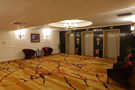 Saigon Halong Hotel: サイゴン・ハロン・ホテル