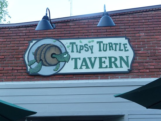 ‪Tipsy Turtle Tavern‬