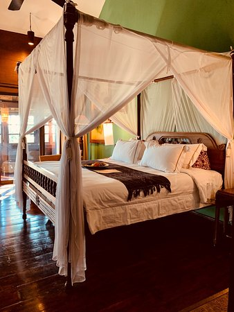 3 days in Canggu staying at Hotel Tugu in the Dedari Suite
