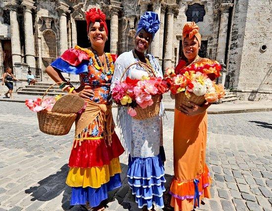 Experience Cuba Tours