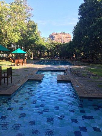 Great Hotel in Sigiriya