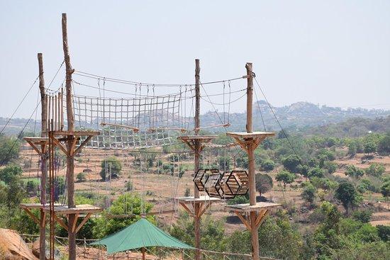 Savandurga Valley Farm Retreat