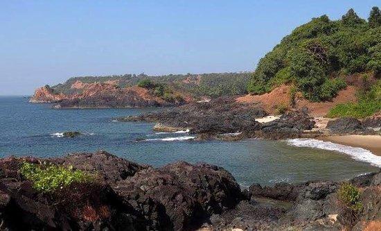 Nivati Beach