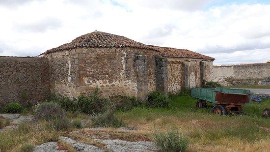 Ermita Gotica de San Sebastian