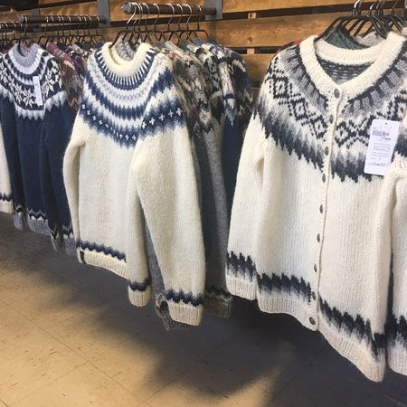 651b95a0673 Alafoss Wool Store (Mosfellsbaer) - 2019 All You Need to Know BEFORE ...
