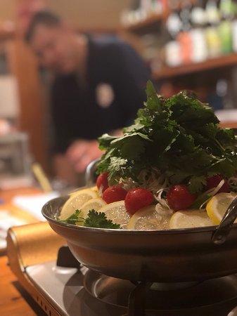 Yambaru Dining Matsunokominka: やんばるダイニング 松の古民家