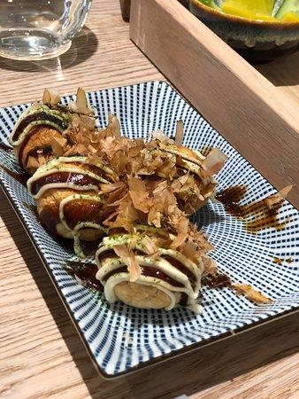 Маленькая и вкусная Япония
