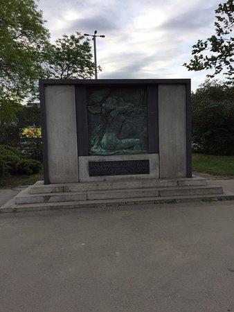 Pomnik Janu Svatopluku Preslovi