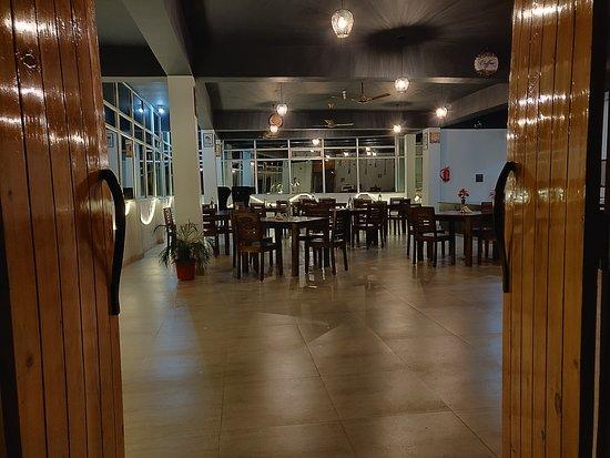 Interior - Picture of Hotel Bagora Heights - Tripadvisor
