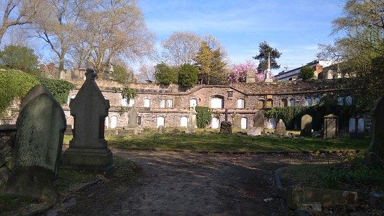 Warstone Lane Cemetery 사진