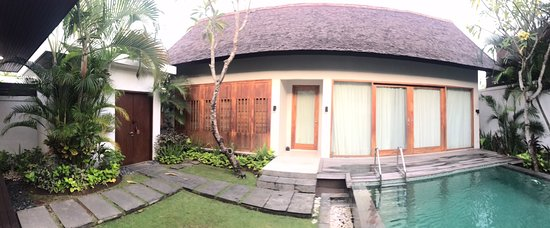 Fotografia de The Samaya Bali Seminyak
