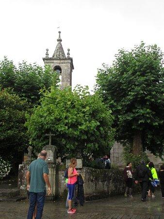 Igrexa de San Bartolomeu de Rebordans