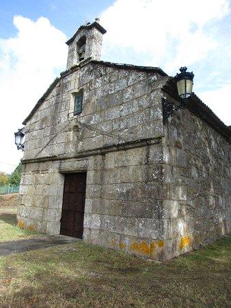 Capela do San Martino