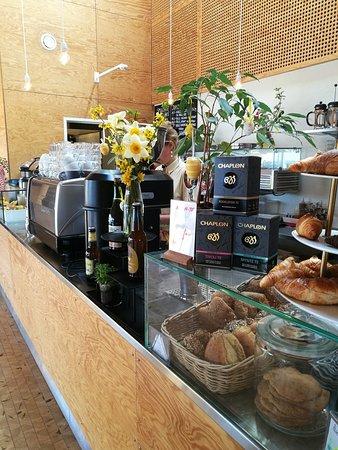 Soze Kaffebar & Risteri