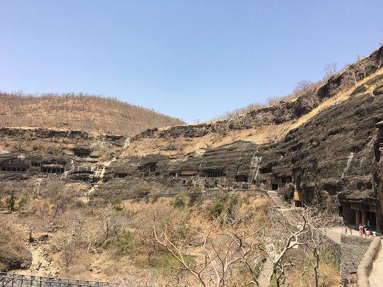Ảnh về Ajanta Caves