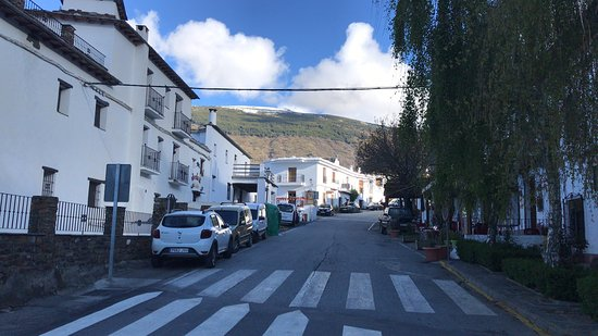 קפילירה, ספרד: Capileira Semana Santa 19