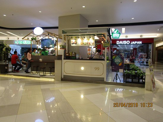 Supermal Pakuwon Indah: Basement