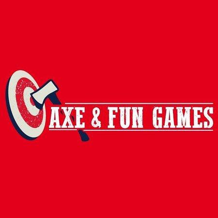 Axe Fun Games