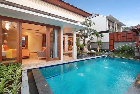 ORCHARD 3 Bedroom private pool Villa