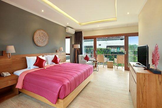 ORCHARD 3 Bedroom private pool Villa - Ảnh của Kubu GWK Resort, Jimbaran - Tripadvisor