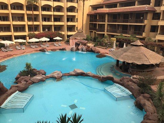 Amarante Pyramids Hotel, hoteles en Giza