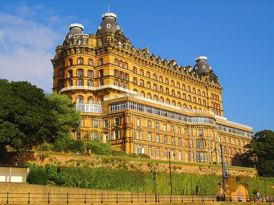 GRAND HOTEL SCARBOROUGH - Updated 2019 Prices, Reviews, and Photos