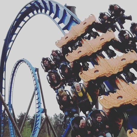Attractiepark Toverland Sevenum 2019 All You Need To Know Before