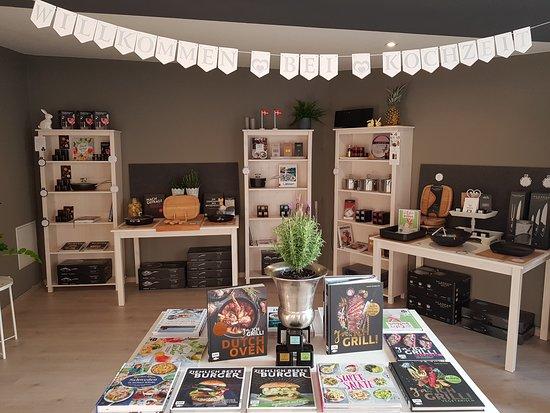 KochZeit Concept Store