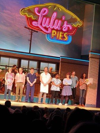 Waitress The Musical: Waitress The Musical