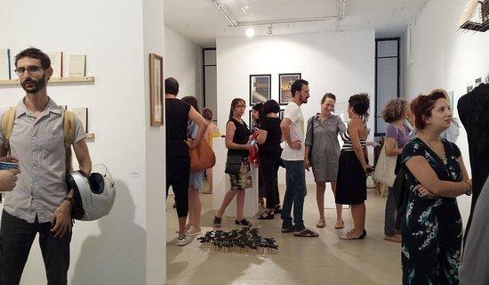 Binyamin Gallery