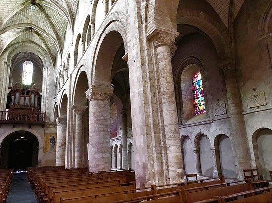 Notre Dame du Pré
