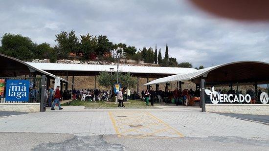 Coín, España: Entrada