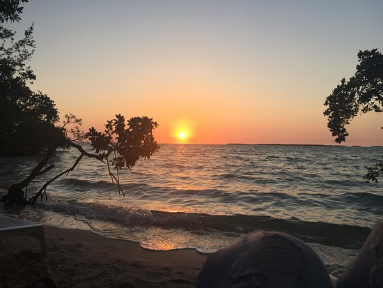 Baker's Cay Resort Key Largo, Curio Collection by Hilton: Sunset