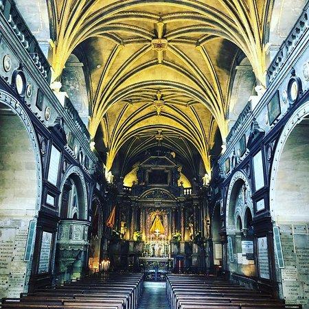 Basilique Notre-Dame de Verdelais, Consolatrice des Affliges