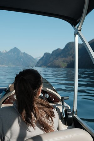 Boatcharter Switzerland